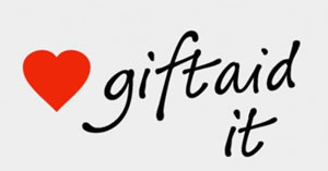 Claiming Giftaid
